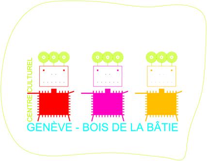 Architecte Geneve - 068 Salles de concert dans les réservoirs de la Bâtie - Lauréat