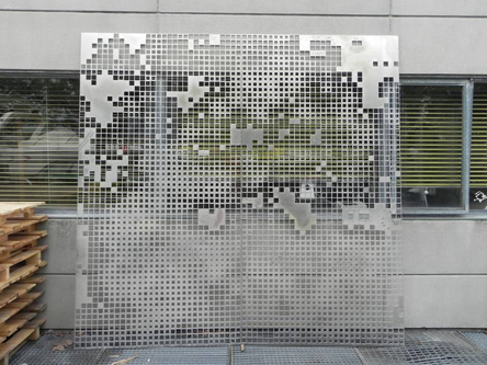 Architecte Geneve - 058 Echantillon de façade