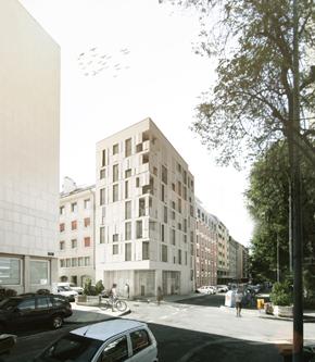 Architecte Geneve - 075 COR