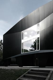 Architecte Geneve - 058 BUD