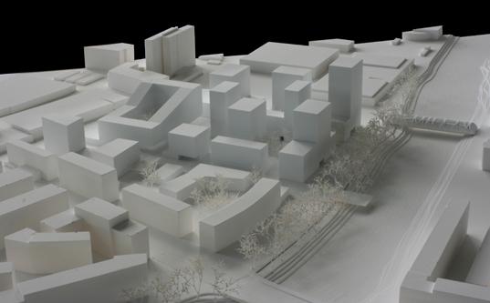 Architecte Geneve - 082 Les Vernets