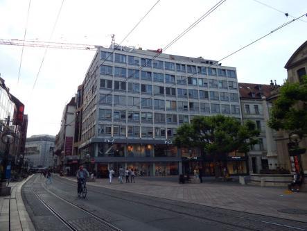 Architecte Geneve - 083 - Transformation des façades