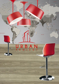Architecte Geneve - 095 - Aménagement des bureaux d'Urban Project