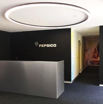 Architecte Geneve - 094 - PepsiCo Europe