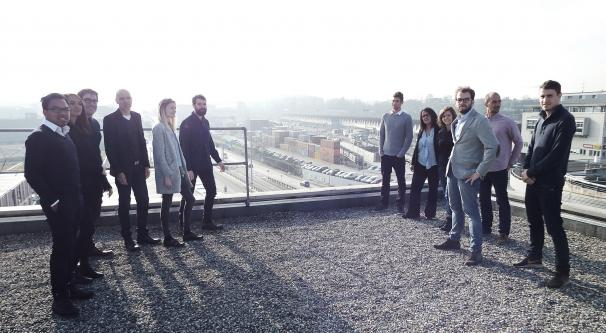 Architecte Geneve - 00 OFFICE
