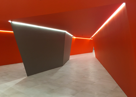 Architecte Geneve - 100 - Show Room Gordon Bennett