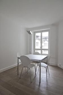Architecte Geneve - 101 Bureaux de la Régie Foncière