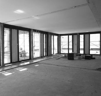 Architecte Geneve - 083 Rénovation Immeuble Fusterie