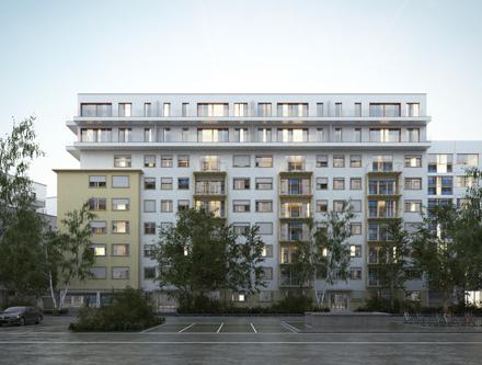 Architecte Geneve - 086 - Hoffmann 11-13