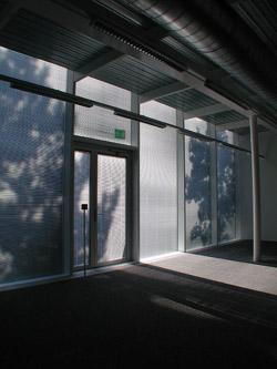 guenin architecte Genève / CH  Institut de Biotechnologie