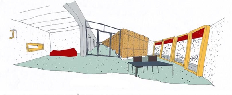 guenin architecte Onex / CH Centre pour enfants IMC