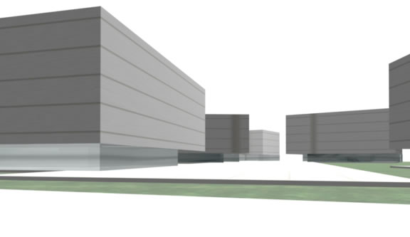 guenin architecte Carouge / CH  « La Fontenette »