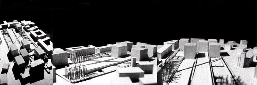 guenin architecte Lausanne / CH EUROPEAN