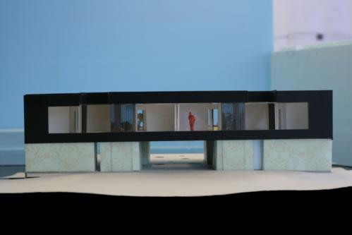 guenin architecte Cologny / CH Villas jumelles de luxe
