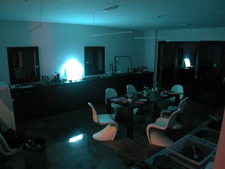guenin architecte Versoix / CH Villa MRZ