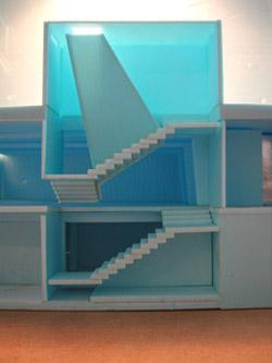 guenin architecte Genève / CH  Block 23