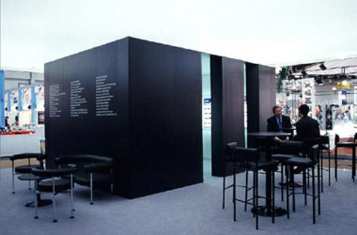 guenin architecte Hannover / D Pavillon FAS