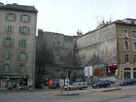guenin architecte Genève / CH  GVA01