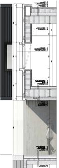 guenin architecte Bernex-Confignon / CH Caserne de pompier