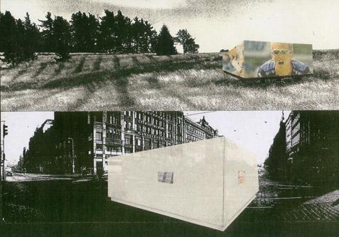 guenin architecte Geneve / CH Blankbox