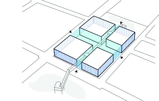 guenin architecte Genève / CH  Rénovation de l'école primaire des Pâquis