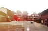 Architecte Geneve - Salle de spéctacle / Bureaux / Logements à Nyon   - Nyon / CH