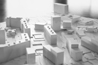 Architecte Geneve - Evolution urbaine du périmètre Vieusseux-Villars-Franchises   - Genève / CH