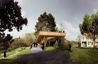Architecte Geneve - Liaisons de mobilité douce - Ville de Lancy / CH