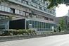 Architecte Geneve - Institut de Biotechnologie - Genève / CH