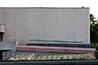 Architecte Geneve - Extension des locaux des sapeurs-pompiers de Meyrin - Meyrin / CH