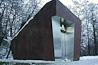 Architecte Geneve - WC Public - St-Jean - Genève / CH