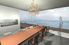 Architecte Geneve - Villa privée de luxe  - Cologny / CH
